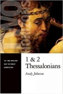 Johnson 1 2 Thessalonians