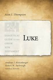 Thompason Luke EGGNT