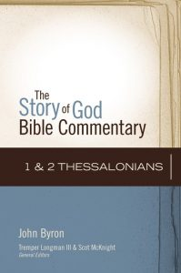 John Byron Thessalonians commentary