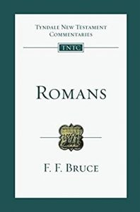 Bruce Romans commentary