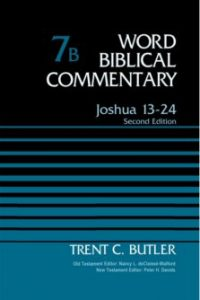 butler word biblical commentary